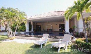 3 Bedrooms Villa for sale in Nong Kae, Hua Hin Banyan Residences