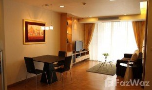 1 Bedroom Property for sale in Khlong Tan Nuea, Bangkok The Alcove 49