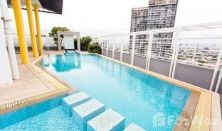 1 Bedroom Property for sale in Chomphon, Bangkok The Zest Condominium Ladprao