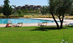 Marrakech Tensift Al Haouz Na Menara Gueliz Location appartement meublé au golf Prestigia 2 卧室 顶层公寓 售