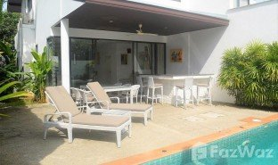 3 Bedrooms Property for sale in Bo Phut, Koh Samui Sanctuary Estate