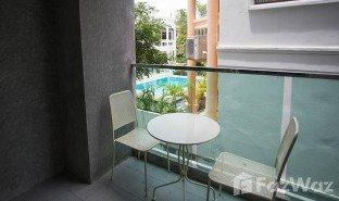 1 Schlafzimmer Wohnung zu verkaufen in Nong Prue, Pattaya Park Royal 3