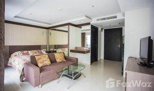 Studio Wohnung zu verkaufen in Nong Prue, Pattaya Avenue Residence