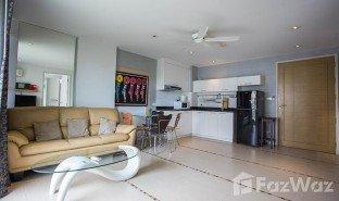 1 Schlafzimmer Wohnung zu verkaufen in Nong Prue, Pattaya The Urban