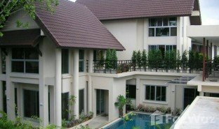 4 Bedrooms Property for sale in Nong Bon, Bangkok Baan Maailomruen