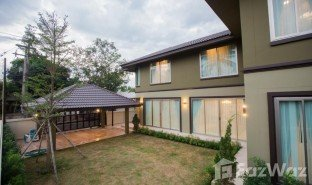3 Bedrooms House for sale in Chang Phueak, Chiang Mai