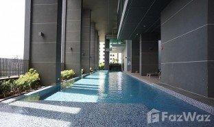 曼谷 曼甲必 The Capital Ekamai - Thonglor 3 卧室 房产 售