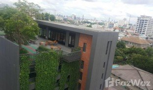 1 Bedroom Property for sale in Chomphon, Bangkok The Unique Ladprao 26