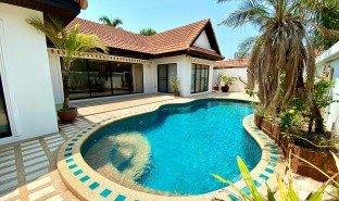2 Schlafzimmern Immobilie zu verkaufen in Nong Prue, Pattaya View Talay Villas