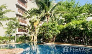 1 Bedroom Condo for sale in Phe, Rayong Orchid Beach Apartment