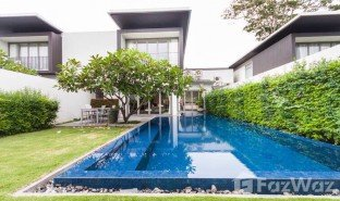 3 Bedrooms Property for sale in Pa Khlok, Phuket Baan Yamu Villas & Condominiums