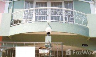 4 Bedrooms Townhouse for sale in Pracha Thipat, Pathum Thani Pairinsiri Rangsit – Klong 3