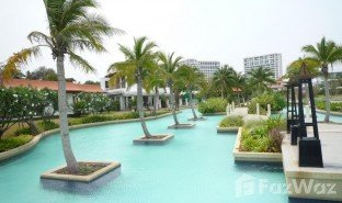 недвижимость, 2 спальни на продажу в Ча Ам, Пхетчхабури Boathouse Hua Hin