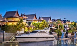 3 Bedrooms Property for sale in Ko Kaeo, Phuket Royal Phuket Marina
