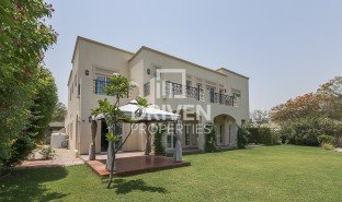 6 Bedrooms Property for sale in Arabian Ranches, Dubai