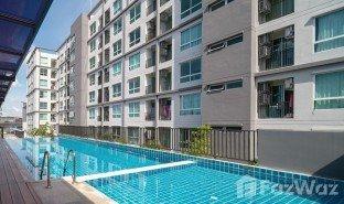 недвижимость, 2 спальни на продажу в Samae Dam, Бангкок The Bella Condo Rama 2
