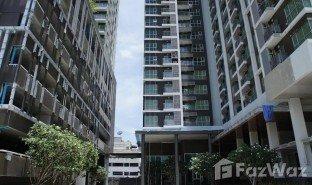 曼谷 曼甲必 Aspire Rama 9 2 卧室 房产 售