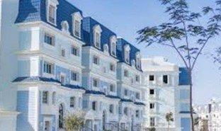 недвижимость, 2 спальни на продажу в , Cairo Finished Flat For Sale In Mountain View Hyde Park.