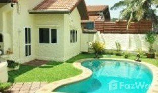 5 Bedrooms House for sale in Nong Prue, Pattaya Garden Resort