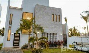 3 Habitaciones Propiedad e Inmueble en venta en , Guerrero Dream Lagoons Diamante