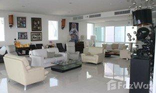 芭提雅 Na Chom Thian Movenpick Residences 4 卧室 顶层公寓 售