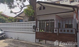 3 Bedrooms House for sale in Lat Phrao, Bangkok