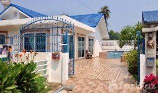 4 Schlafzimmern Villa zu verkaufen in Nong Prue, Pattaya Jomtien Condotel and Village
