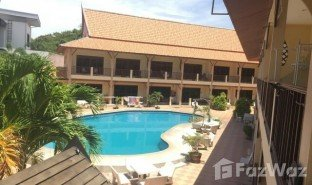 3 Bedrooms Townhouse for sale in Nong Prue, Pattaya Regal Hope