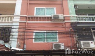 6 Bedrooms Townhouse for sale in Nong Prue, Pattaya