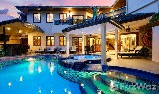 5 Bedrooms Property for sale in Bang Lamung, Pattaya