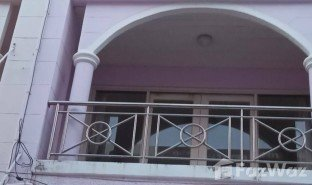 3 Bedrooms Townhouse for sale in Bang Lamung, Pattaya