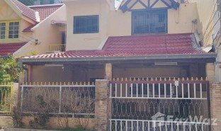4 Bedrooms Townhouse for sale in Bang Lamung, Pattaya
