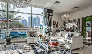 3 Bedrooms Property for sale in Dubai Marina, Dubai