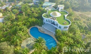 20 Bedrooms Villa for sale in Nong Prue, Pattaya