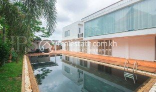 4 Bedrooms Property for sale in Svay Dankum, Siem Reap