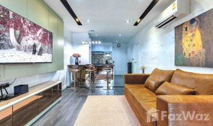 1 Bedroom Property for sale in Si Lom, Bangkok Nusa State Tower Condominium