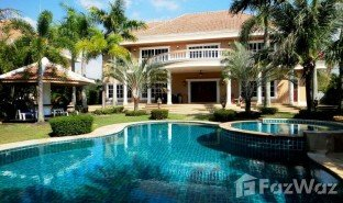 4 Bedrooms Property for sale in Bang Lamung, Pattaya