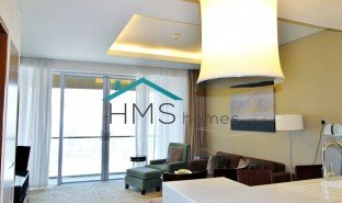 1 Bedroom Property for sale in Downtown Dubai, Dubai