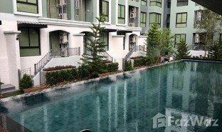 曼谷 Sena Nikhom Kensington Phahol - Kaset 1 卧室 公寓 售