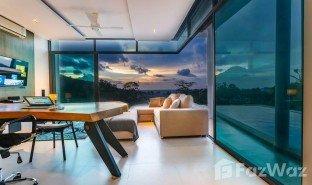 3 ห้องนอน วิลล่า ขาย ใน กมลา, ภูเก็ต