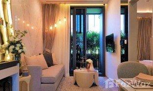 1 Schlafzimmer Appartement zu verkaufen in Khlong Tan, Bangkok Oka Haus