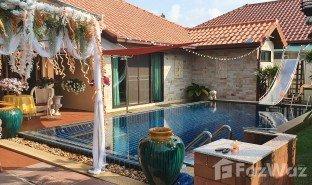 4 Schlafzimmern Immobilie zu verkaufen in Huai Yai, Pattaya Baan Balina 3