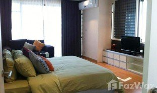 Studio Apartment for sale in Khlong Toei, Bangkok Nantiruj Tower