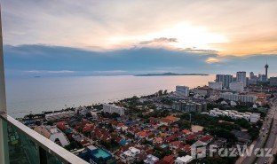 1 Bedroom Apartment for sale in Nong Prue, Pattaya Dusit Grand Condo View