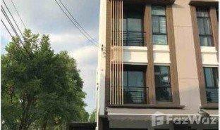 3 Bedrooms Property for sale in Bang Wa, Bangkok Baan Klang Muang Kalapapruek