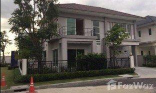 4 Bedrooms Property for sale in Saphan Sung, Bangkok Life Bangkok Boulevard Wongwaen Rama 9