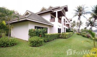 2 Bedrooms Property for sale in Cha-Am, Phetchaburi Palm Hills Golf Club and Residence