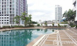 1 Bedroom Property for sale in Chomphon, Bangkok The Legacy Vibhavadi