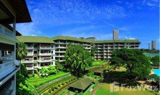 芭提雅 Na Chom Thian Baan Somprasong 2 卧室 公寓 售