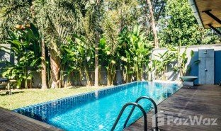 3 Bedrooms Villa for sale in Rawai, Phuket Saiyuan Estate